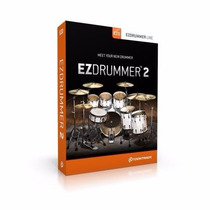 Pro Tools 10.3.9 + Ezdrummer 2 + Kontakt 5.4 Full Version