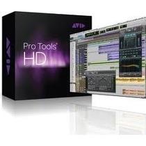 Pro Tools 10 + Waves Complet V9 - Via Download Imediato