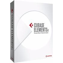 Cubase 8 Elements Mac - Envio Via Download Imediato