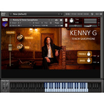 Kenny G Soprano Sax Kontakt Sample Vst Plugin