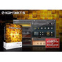 Kontakt 5 Factory Library Sound + Ezdrummer 2 + Pro Tools 10