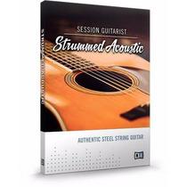 Session Guitarist Strummed Acoustic + Kontakt 5.4.2