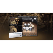 Native Instruments Abbey Road 60s Drummer Para Kontakt