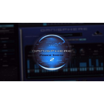 Omnisphere 2 Win/mac + Pro Tools 10 Hd Win/mac