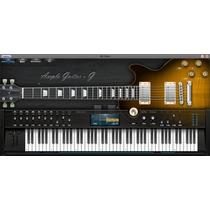 Sample Ample Sound Agg (sample Guitarra)