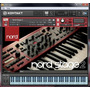 Samples Pianos Acústicos& Rhodes Nord Stage2+kontakt 35.00