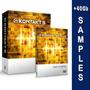 Kontakt 5.5 + 40gb De Samples 12 Dvds + Battery 4 Gratis