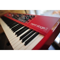 Samples Nord Stage 2 Pacote Completo