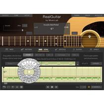 Real Guitar 4. Pc E Mac , 29,00 Por Download Link Liberado