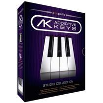 Pro Tools Hd 10 + Addictive Keys + Frete Grátis