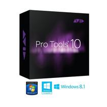 Pro Tools 10.3.9 Hd Full Envio Por Download Imediato
