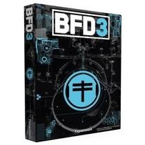 Fxpansion Bfd3 + Core Livraria Completa Frete Gratis