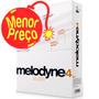 Melodyne 4 Studio 2016 Ativado Win/mac 32&64bit Vst/aax/rtas