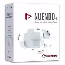 Nuendo 4.3 Windows 32 Bits