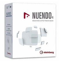 Nuendo 4 + Wavesr9 Full V
