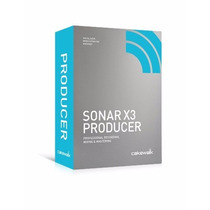 Sonar X3 + Melodyne 3 + Pro Tools 10 + Sound. Forge 11 Pro¿