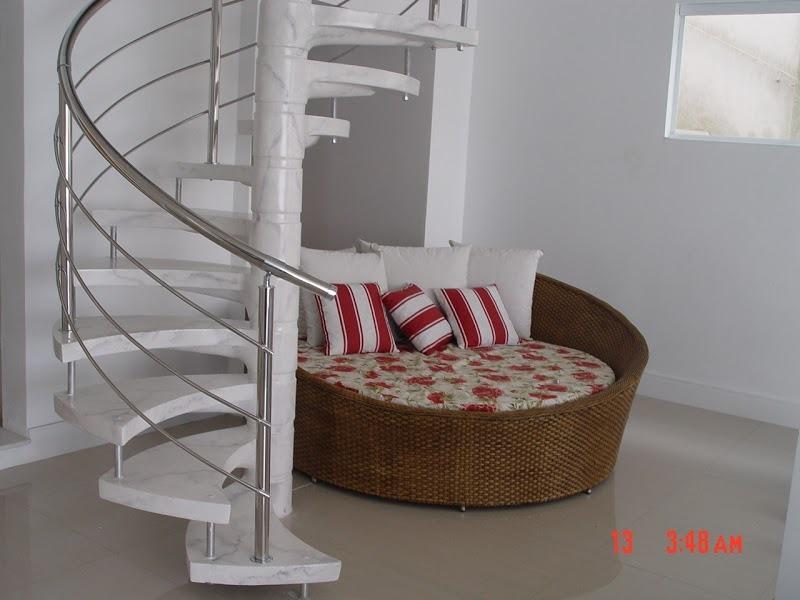 projeto-escada-caracol-mais-completo-do-mercado-livre-9494 ...