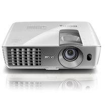 Projetor Full Hd 1080p 3d Hdmi 2000 Lumens W1070 - Benq + Nf