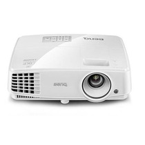 Projetor Multimidia Benq Ms524b 3200 Lumens Mania Virtual