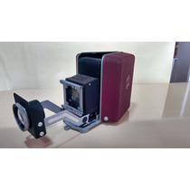 Projetor De Slides Zett -150