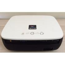 Projetor Multimídia Sony Vpl-es3 - Lâmpada Nova 0km