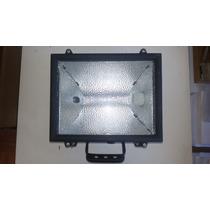Holofote Fael Luce Modelo Okay 1000w - (em Ferro Fundido)