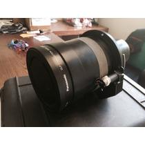 Panasonic Lente Para Projector 3-chip Dlp (ou Melhor Oferta)