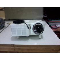 Mini Projetor Lcd Imagem System 320 X 240