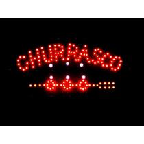 Placa Quadro Letreiro Luminoso Decorativo 110v - Promoção