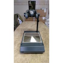 Retro Projetor 3m 2000 Overhead Projector Mod .aam Ou Aab