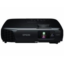 Projetor Epson Powerlite S18+ 3000 Lumens Hdmi 3lcd 800x600