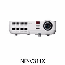 Projetor Nec V311x 3100 3d Lumens Bivolt Branco