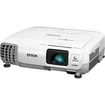 Projetor Epson S17 Powerlite 2700 Lumens Hdmi Svga 800x600