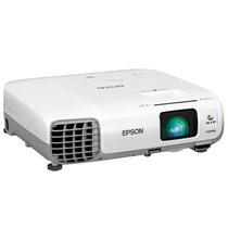 Projetor Powerlite 965 Epson, 3000 Lúmens - V11h583020