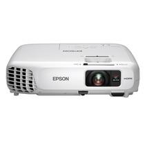 Projetor Epson Powerlite X24 - 3lcd Xga X24+ 3lcd Xga Hdmi