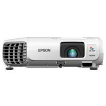 Projetor Epson Powerlite X17 1024x768 Hdmi 2700 Lumens Xga