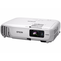 Projetor Epson Powerlite X24 3500 Lúmens