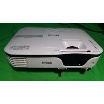 Projetor Epson Powerlite X14+ 3000 Lumens Show...hdmi