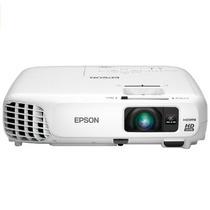 Epson Home Cinema 730hd, Hdmi, 3lcd, 3000 Lumens Data Show