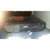 Projetor De Imagem Epson Modelo H369a Usado Poucas Vezes