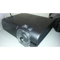 Projetor Optoma Tx779p-3d 5000 Lumes 3000:1 (perfeito) 500h