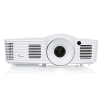 Projetor Optoma Hd26 Full Hd 3d 1080p 3200 Lumen Home
