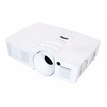 Projetor Optoma Hd26 3200 Lumens Full Hd 3d 1080p