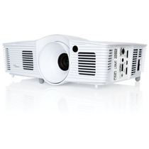 Projetor Optoma Hd28 Hd28dse 1080p 3d Dlp 3000 Lumens New