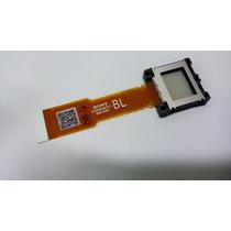 Lcd Azul P/ Projetor Sony Vpl-cx85 Cx86 Lcx063ayc1 875303867