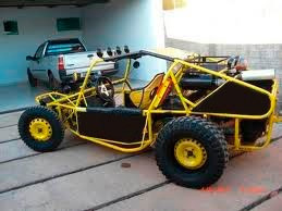 Projetos De Gaiola Cross Kart Trailer Buggy Frete Gr  Tis