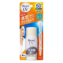 Protetor Solar Bioré Uv Perfect Face Milk 50+ Pa++++ 2016