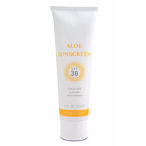 Aloe Sunscreen -forever Living