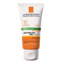 Protetor Solar Facial Anthelios Airlicium Fps70 Antioleosida