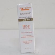 Biomarine Protetor Solar Labial Fps 15 Bb Lip 5 Gr Promoção